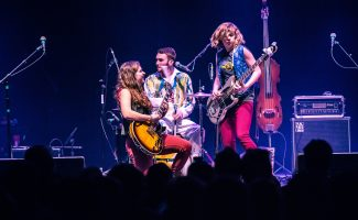 The Accidentals (3.4.2016)  |  B.Hockensmith Photography